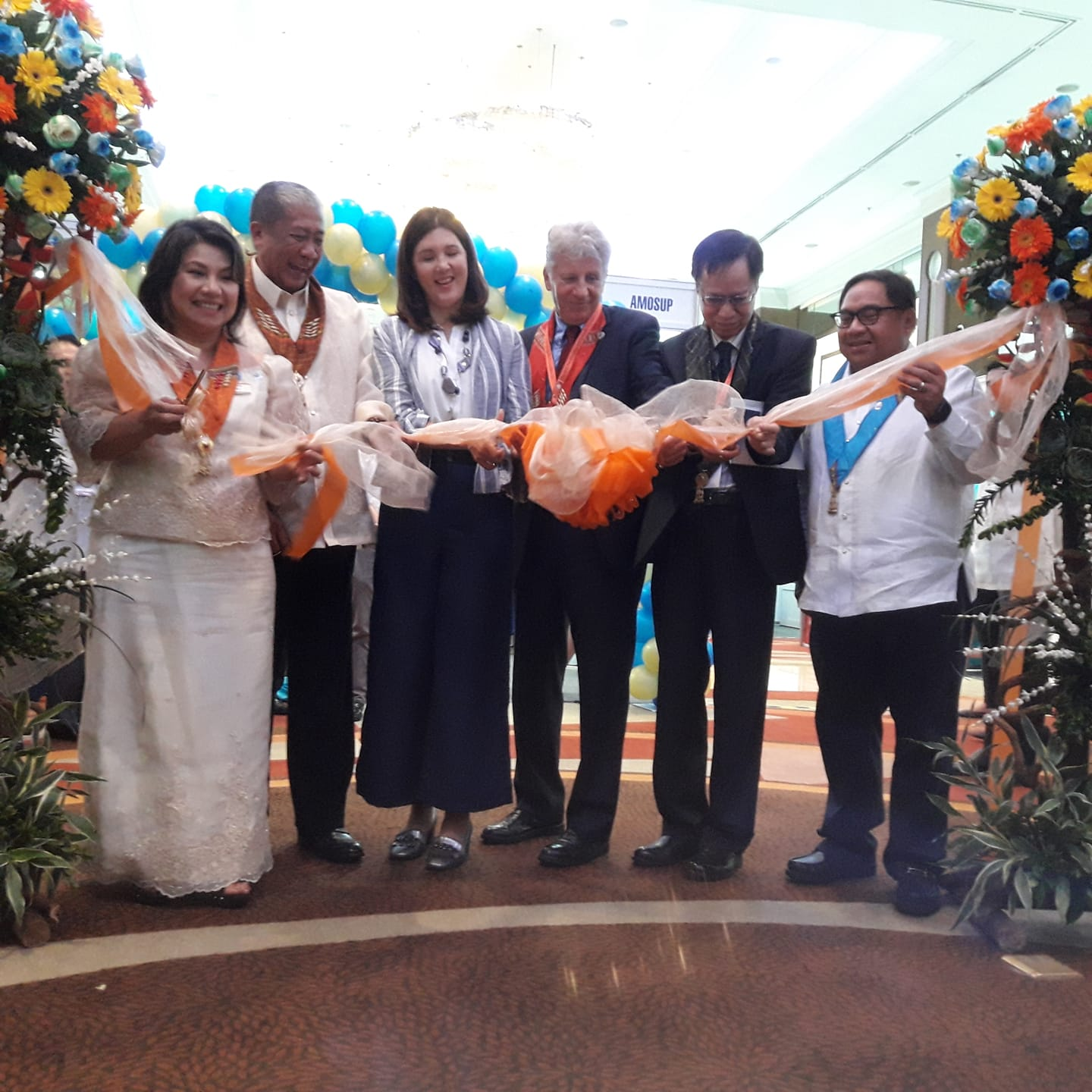 Seafarer Family International Congress Celebrates Families